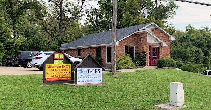 Mid Rivers Insurance - Jefferson City