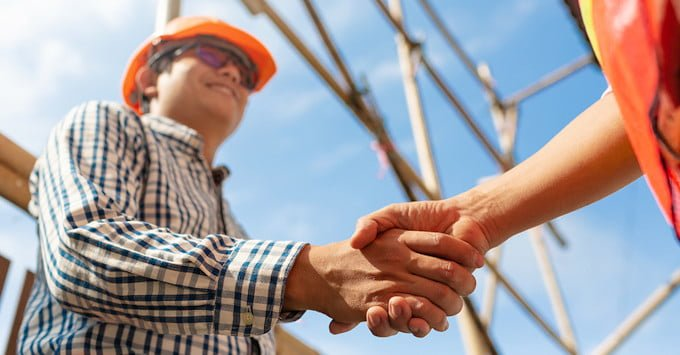 untrustworthy contractors
